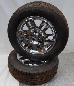 Резина Sumitomo HTR Enhance C/X 235/65 R18 106T
