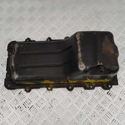 Поддон ДВС (4.6-5.4L) Ford Expedition/F150 1997-1998 F65Z 6675 HA; XL1Z 6675 CA; F65E 6675 HA/HB